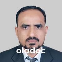 Top Pediatric Gastroenterologist Faisalabad Dr. Zafar Fayyaz