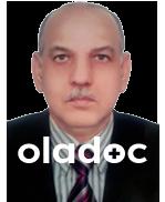 Dr. Musarrat Hasan (Radiologist, Sonologist) Karachi