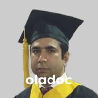Top Cardiologist Multan Dr. Muhammad Shahzad Fareed