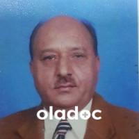 Dr. Nazir Ahmed Khan (Pediatrician) Islamabad