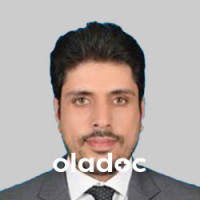 Dr. Ishtiaq Ahmed (Urologist) Islamabad