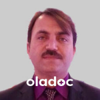 Dr. Makhdum Qasim Umar (Gastroenterologist) Multan