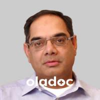 Dr. Mughis Sheerani (Neurologist) Karachi
