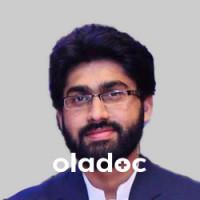 Dr. Muhammad Usman Azam (Dentist) Islamabad