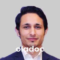 Dr. Touseef Tahir (Dentist) Islamabad