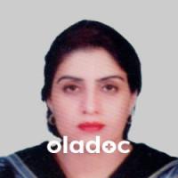 Dr. Saima Yasmeen Qadir (Gynecologist, Obstetrician) Multan