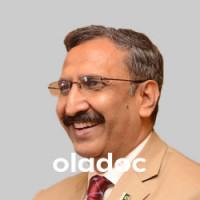 Prof. Dr. Muhammad Athar Javed (Neurologist) Lahore