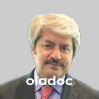 Prof. Dr. Abdul Hamid Awan  (Eye Specialist, Eye Surgeon) Lahore