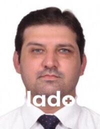 Dr. Naveed Zaman Akhunzada (Neuro Surgeon) Peshawar