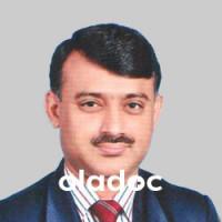 Top Pediatric Urologist Lahore Dr. Ghulam Mujtaba Zafar
