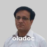Top Pediatrician Karachi Dr. Muhammad Iqbal