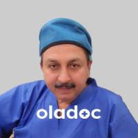 Dr. Shahzad Farooq (Pain Management Specialist, Orthopedic Surgeon) Lahore