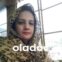 Top Pulmonologist Lahore Dr. Shaheen Fatima