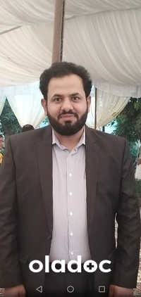 Dr. Abdul Basit  (Pediatrician, Pediatric Neurologist) Multan
