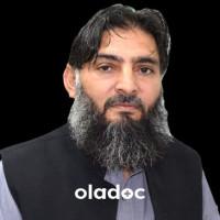 Top Physiotherapist Islamabad Dr. Muhammad Ashfaq