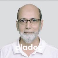 Dr. Mueen Mohyuddin