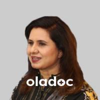 Ms. Asifa Saleem (Speech and Language Pathologist) Rawalpindi
