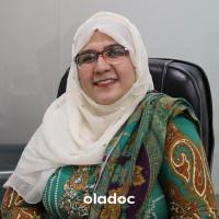 Top Dermatologist Lahore Dr. Shaiqa Ali