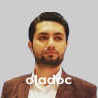 Dr. Aftab Ahmad (Physiotherapist) Lahore