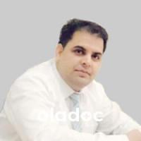 Dr. Amtiaz Ahmad (Internal Medicine Specialist, General Physician, Consultant Physician) Lahore