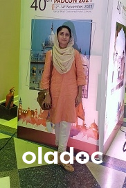 Dr. Aniqa Mahmood (Dermatologist, Cosmetologist) Faisalabad