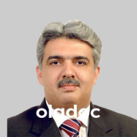 Dr. Saeed Qureshi
