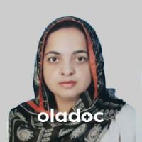 Top Internal Medicine Specialist Rawalpindi Dr. Asma Ambreen