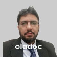 Dr. Muhammad Ali (Pediatric Surgeon) Lahore