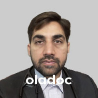 Dr. Sajid Iqbal (Internal Medicine Specialist, General Physician, Consultant Physician) Lahore