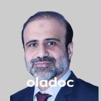 Top Prosthodontist Lahore Dr. Zahid Iqbal