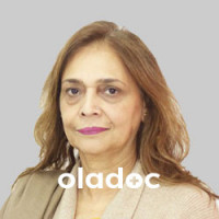 Top Gynecologist Lahore Dr. Faiza Malik