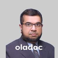 Top Neurologist Karachi Dr. Muhammad Rizwan Sheikh