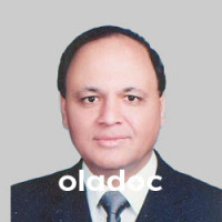 Dr. Sajid Hussain (General Physician, Cosmetologist, Aesthetic Medicine Specialist) Karachi