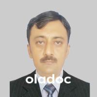 Top Nephrologist Karachi Dr. Muhammad Ali