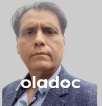 Top Pediatrician Karachi Dr. Munawar Ali Siddiqui