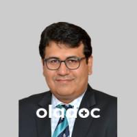 Top Urologist Karachi Dr. Agha Ghulam Mustafa