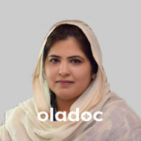 Top Speech and Language Pathologist Lahore Dr. Tabassum Ara Nauman