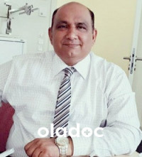 Dr. Muhammad Irfan Sheikh (Neuro Surgeon) Lahore