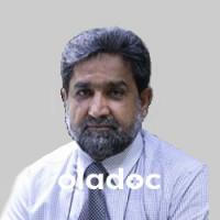 Dr. Muhammad Aslam (General Surgeon, Laparoscopic Surgeon) Lahore