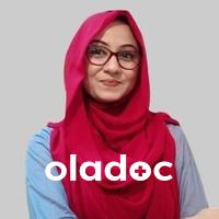 Ms. Sadaf Tafseer (Psychologist) Islamabad