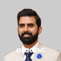 Dr. Adnan Munir Raja  (Dentist) Rawalpindi