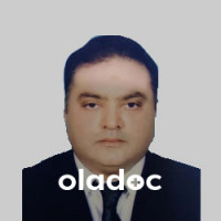 Dr. Muhammad Abbas Zaidi (General Physician, Family Physician) Islamabad