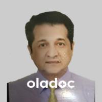 Top Dentist Islamabad Dr. Abrar Ghouri
