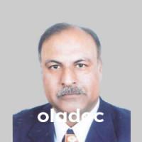 Top Pediatrician Islamabad Capt(R) Dr. M. Ashraf Chishti