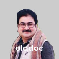 Dr. Khurram Shaikh (Laparoscopic Surgeon, General Surgeon) Karachi