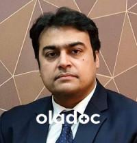 Dr. Syed Zahid Qutab (Psychiatrist) Gujranwala