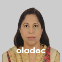 Top Gynecologist Lahore Dr. Asma Yasin