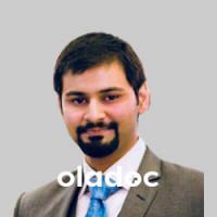 Dr. Talha Bin Ayub