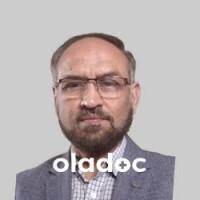 Dr. Nadeem Pasha  (Plastic Surgeon, Hand Surgeon, Cosmetic Surgeon) Rawalpindi