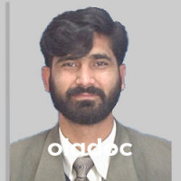 Mr. Kanvel Ishaq Ahmed (Physiotherapist) Rawalpindi